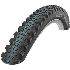 "SCHWALBE Rock Razor Super Trail Evolution Folding Tyre 27.5x2.35"" TLE E-25 Addix Speedgrip, zwart"